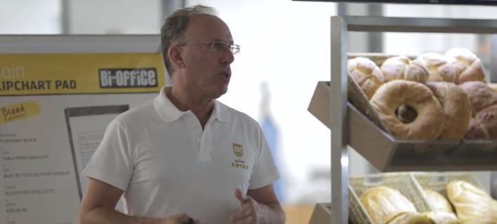 Το αποτύπωμα του ΟΠΑΠ Forward στον κλάδο τροφίμων και ποτών