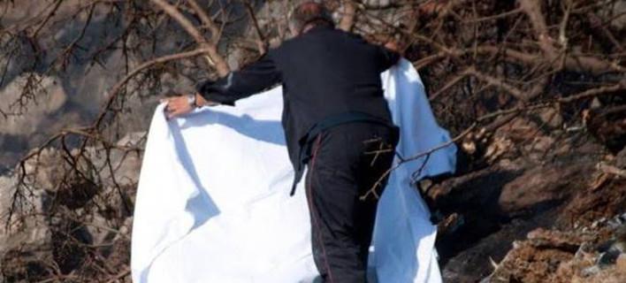 Μακάβριο εύρημα στην Κέρκυρα -Πτώμα σε προχωρημένη αποσύνθεση