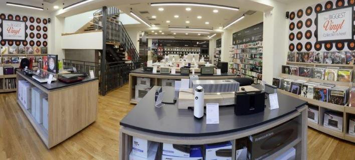 Nέο κατάστημα Public στο Κολωνάκι -Εγκαίνια 31/3 με πλήθος εκδηλώσεων [εικόνες]