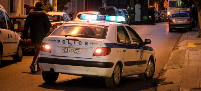 Μάχη στα Ιωάννινα: Νεκρός διακινητής ναρκωτικών, τραυματίας αστυνομικός (Φωτογραφία αρχείου:EUROKINISSI/ΣΤΕΛΙΟΣ ΜΙΣΙΝΑΣ)