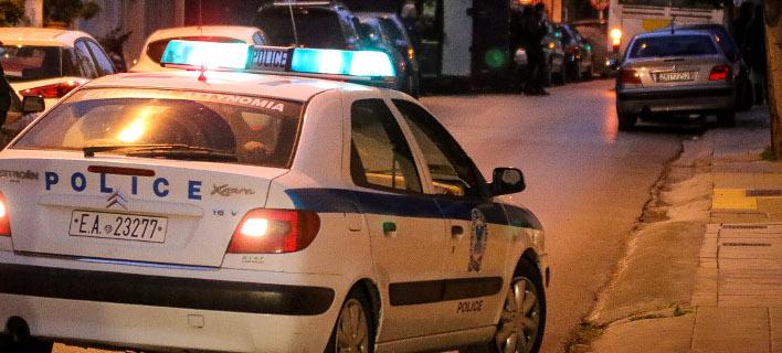 Πυροβόλησαν στο κεφάλι Αλβανό έξω από καφενείο στην Ομόνοια (Φωτογραφία αρχείου: EUROKINISSI/ΣΤΕΛΙΟΣ ΜΙΣΙΝΑΣ)