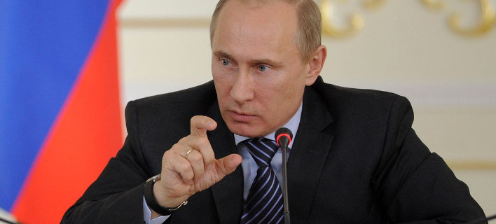 CNBC: Η Ελλάδα παίζει επικίνδυνο παιχνίδι με τον Πούτιν