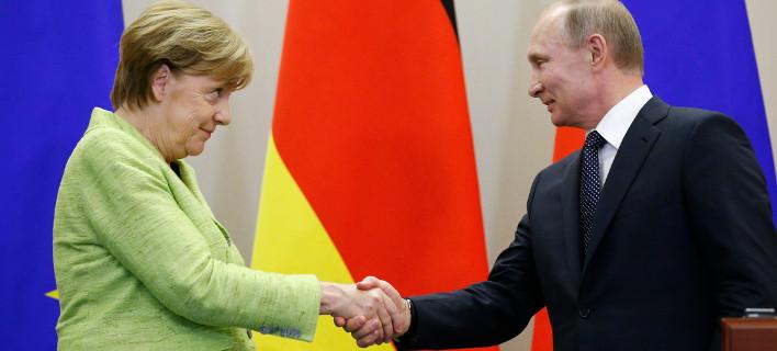 Φωτογραφία: Alexander Zemlianichenko/AP