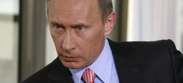 Ο Πούτιν απειλεί με χρήση πυρηνικών όπλων κατά των τζιχαντιστών