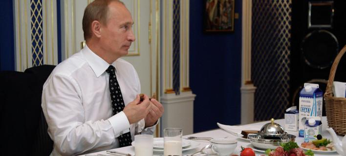 Φωτογραφία: AP Photo/RIA-Novosti, Dmitry Astakhov, Presidential Press Service