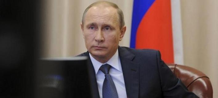 Η Δύση παρατείνει τις κυρώσεις που έχει επιβάλει στη Ρωσία -Ως μέτρο πίεσης