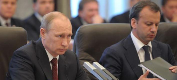 Ρωσία: Αν η Ελλάδα χρειαστεί οικονομική στήριξη, θα το εξετάσουμε