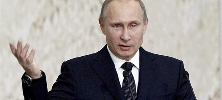 Εξαλλη η ΕΕ με τη «μαύρη λίστα» της Ρωσίας: Αυθαίρετο και αδικαιολόγητο μέτρο
