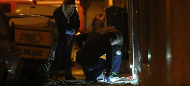 Πέντε οι δράστες της βομβιστικής επίθεσης στο Παγκράτι -Φόβοι για εντυπωσιακό χτ