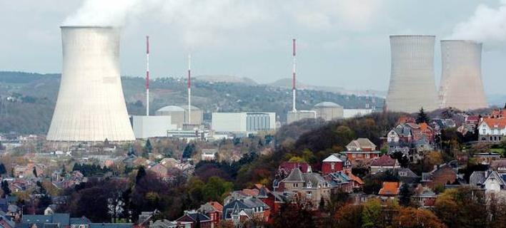 Φόβος στο Βέλγιο: Σκότωσαν φύλακα πυρηνικής εγκατάστασης, πήραν το πάσο του