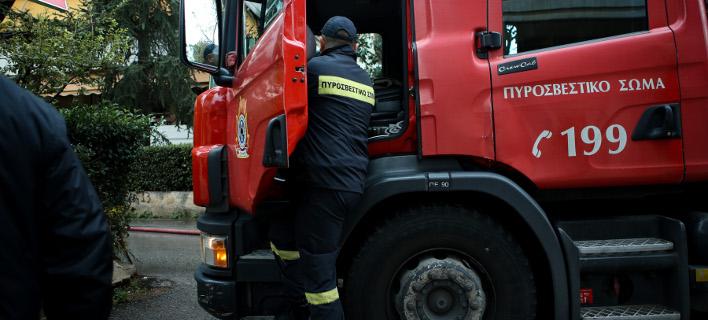 Πυρκαγιά, φωτογραφία: intimenews