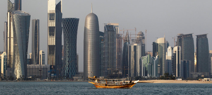 Xωρίς βίζα θα μπορούν να επισκεφθούν το Κατάρ πολίτες από 80 χώρες- ανάμεσά τους και η Ελλάδα