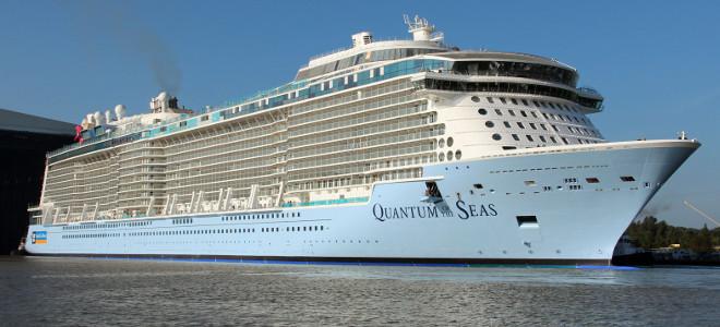 Ξεχάστε ό,τι ξέρατε για τα κρουαζιερόπλοια -Ερχεται το Quantom of the Seas να κάνει τα ταξίδια στη θάλασσα, ονειρικά [εικόνες&βίντεο]