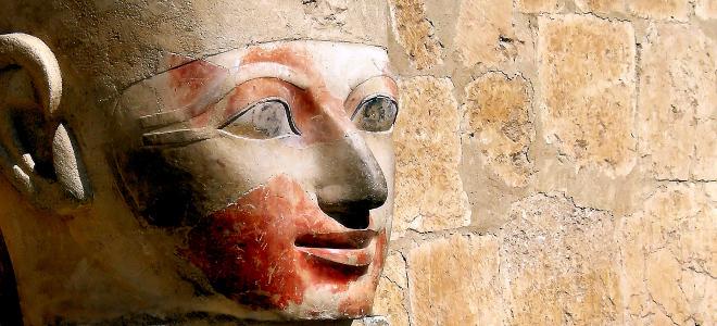 H ισχυρότερη γυναίκα της αρχαιότητας -Ενθρονίστηκε «βασιλιάς», ντυνόταν σαν άνδρ