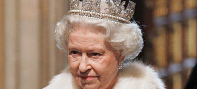 Εφεύρεση του Αρχιμήδη θα χρησιμοποιήσει η Βασίλισσα Ελισάβετ