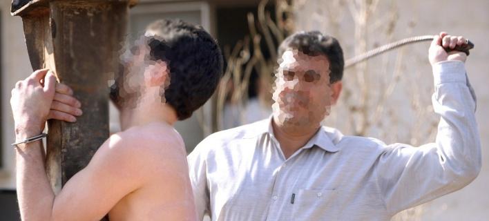 Δραματική έκκληση της γυναίκας του μπλόγκερ Ραΐφ Μπαντάουι - Βοηθήστε με να σώσω τον άνδρα μου