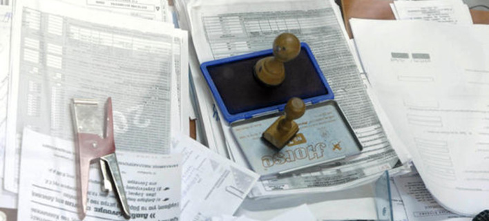 Επιασαν «Ράμπο» της Εφορίας με 500.000 ευρώ «θολά» στο πόθεν έσχες