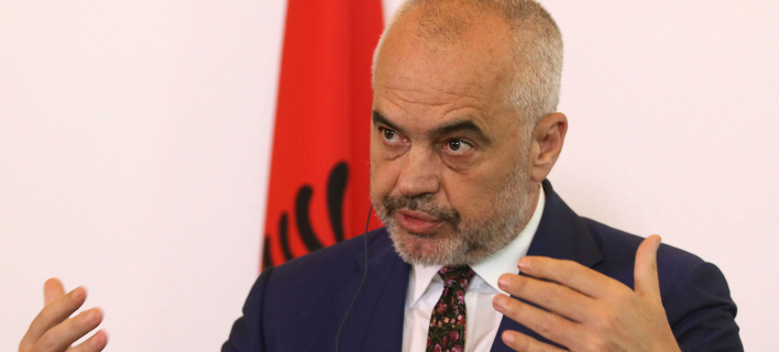 Πρωθυπουργός Αλβανίας/Φωτογραφία: AP