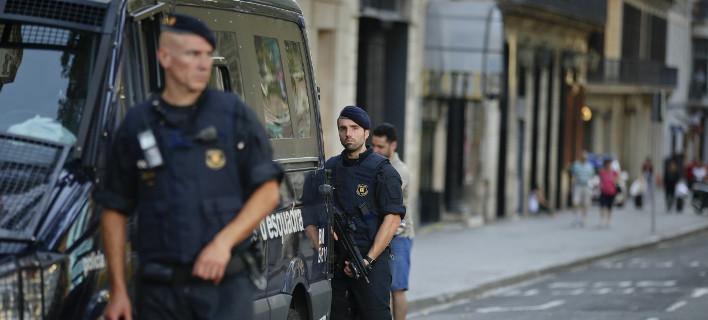 Ισπανία: Οι τρομοκράτες ετοίμαζαν επιθέσεις με 100 κιλά εκρηκτικά σε μνημεία και αξιοθέατα/ Φωτογραφία: Manu Fernandez/AP