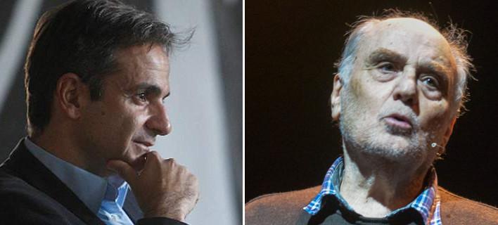 Ο Μητσοτάκης και ο Ράμφος εγκαινιάζουν το WebTV debate του iefimerida.gr