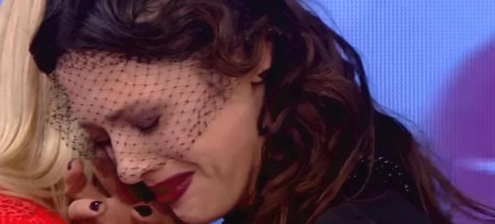 «My style rocks»: Ο εκνευρισμός και τα δάκρυα της Ραμόνα….