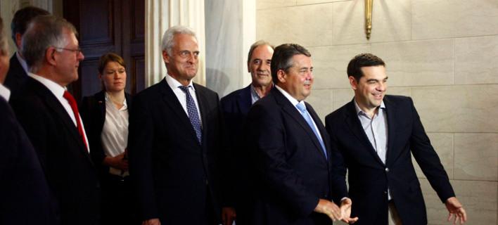 Ο Γερμανός που έβρισε «μη με αγγίζεις βρωμιάρη Ελληνα» δεν ζητάει συγγνώμη -Οι Γερμανοί τον «αδειάζουν»