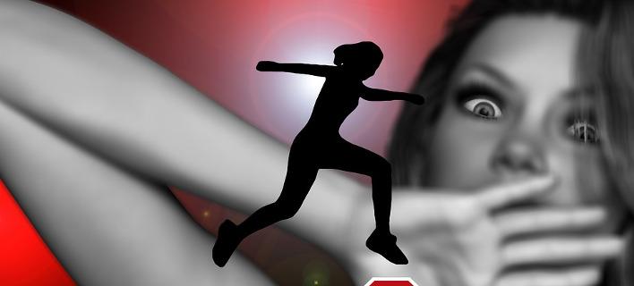 Ερευνα-σοκ: Μία στις οκτώ Γαλλίδες έχει πέσει θύμα βιασμού