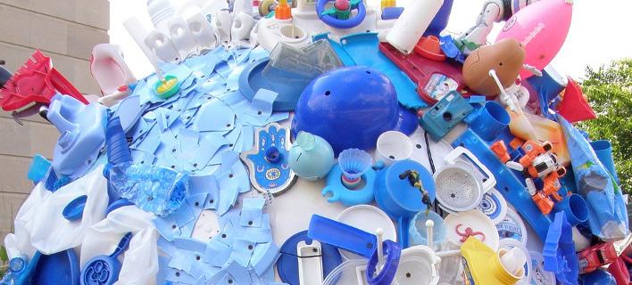Η Ευρώπη απέτυχε στην ανακύκλωση  - Τι αποκαλύπτει έκθεση του ΟΗΕ