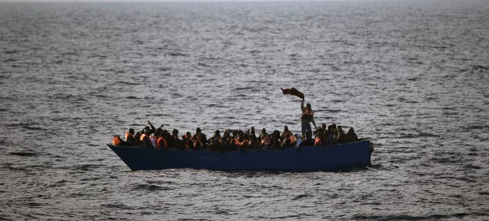 Η Ισπανία είναι η νέα πύλη εισόδου προσφύγων στην Ευρώπη -Υπερδιπλασιάστηκαν οι αφίξεις