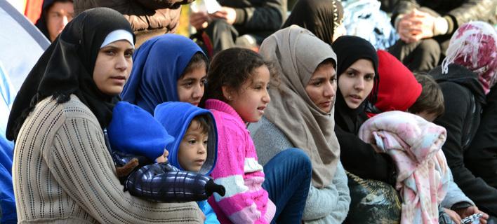 Το γερμανικό ΥΠΕΞ υπόσχεται οικονομική στήριξη στην Ελλάδα για το προσφυγικό
