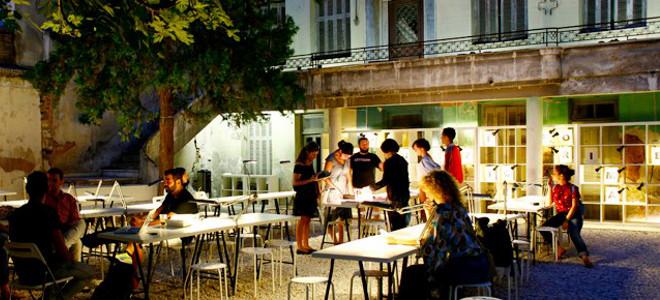 Τι είναι το ReMap 4; - Ξεκίνησε η διεθνής διοργάνωση σύγχρονης τέχνης για την οποία μιλά όλη η Αθήνα [εικόνες]