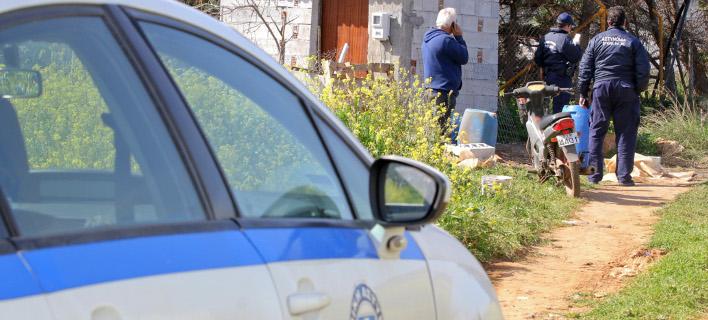 Αστυνομία Κρήτη /Φωτογραφία αρχείου intime