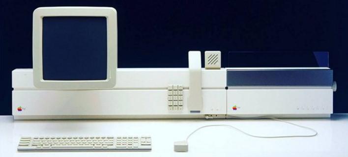 Apple Workbench prototype (1982)