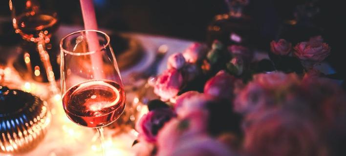Γιορτινή διακόσμηση/ Φωτογραφία: Pexels/ Kaboompics .com