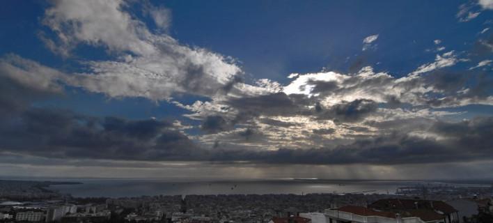 Το μετεωρολογικό φαινόμενο Rex Blocking στην Ελλάδα – Πως δημιουργείται