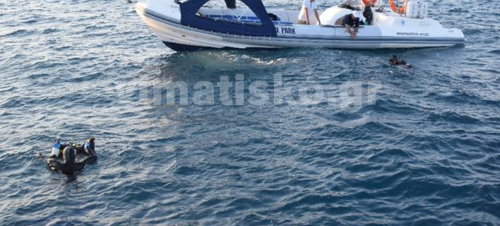 Κως: Τσιμεντένια μπάρα θα κατασκευαστεί στο λιμάνι μετά τον σεισμό -Ολοκληρώθηκε η αυτοψία [εικόνες]