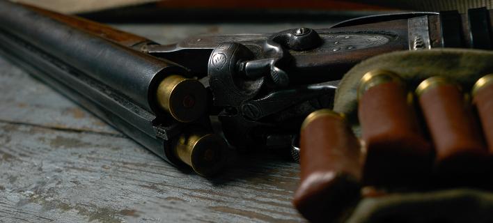 Αποτέλεσμα εικόνας για πυροβόλησε τον αδελφό του