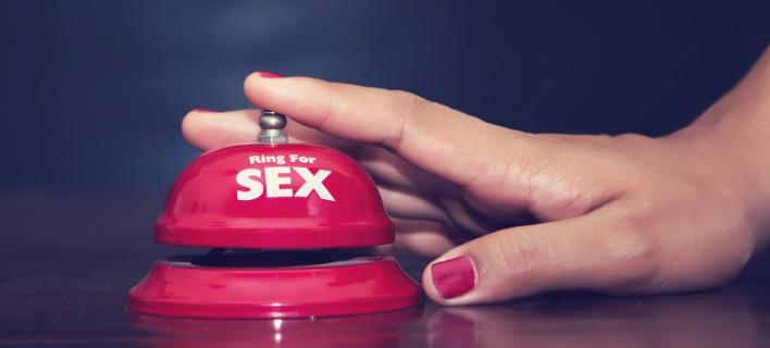 Το τρικ για να μη σταματήσει ποτέ ένα ζευγάρι να κάνει σεξ