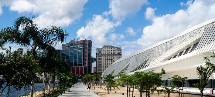 Ρίο: φωτογραφίες: pixabay