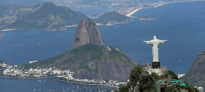 Ξεκινά η γιορτή των Ολυμπιακών Αγώνων - Στις 02:00 τα ξημερώματα