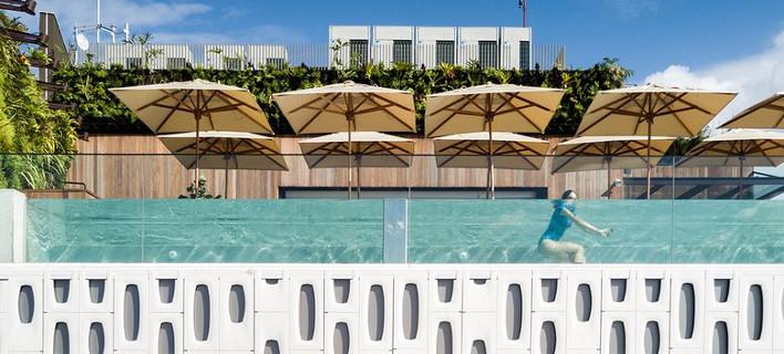 Χλιδή! φωτογραφίες: world-architects.com © Fernando Guerra