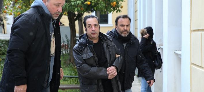 Υπόθεση Ριχάρδου: Την αποφυλάκιση του ζητά ο Εισαγγελέας /Φωτογραφία: Eurokinissi