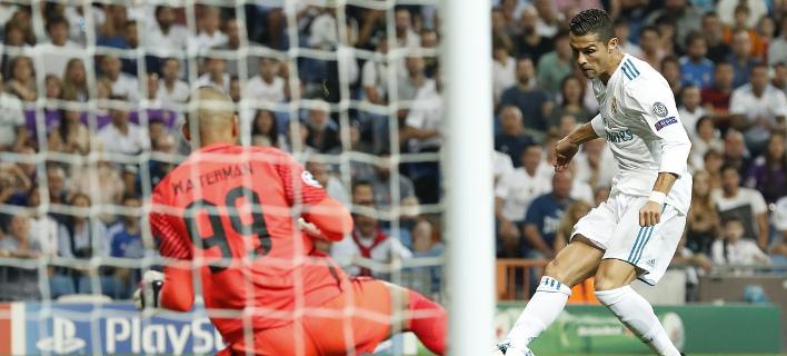 Φωτογραφία: Champions League