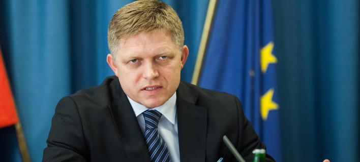 Πρωθυπουργός Σλοβακίας: Είμαστε έτοιμοι για Grexit – Δεν μπορεί η φτωχή Σλοβακία να πληρώνει τις συντάξεις των Ελλήνων