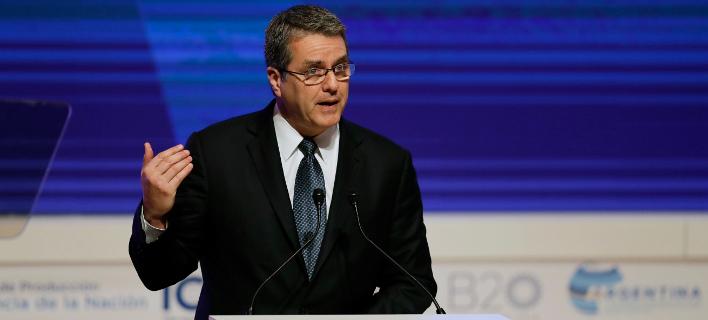 ΠΟΕ: Αυξάνεται ο κίνδυνος να ξεσπάσουν εμπορικοί πόλεμοι