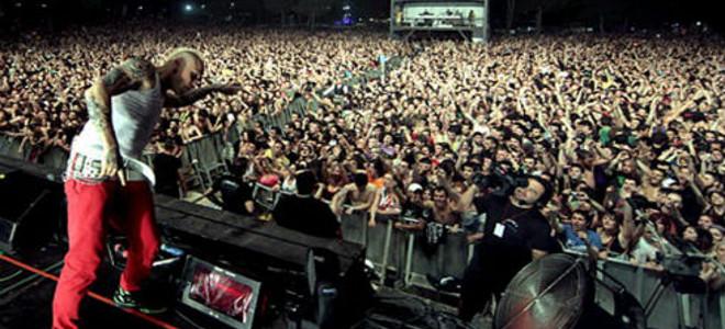 Μεγαλώνει το Rockwave Festival: Προστέθηκε άλλη μία μέρα στο πρόγραμμα