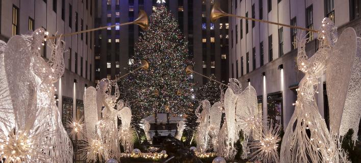 Θα κοπεί στις 9 Νοεμβρίου και θα φτάσει στη Νέα Υόρκη δύο ημέρες αργότερα, φωτογραφίες: AP images