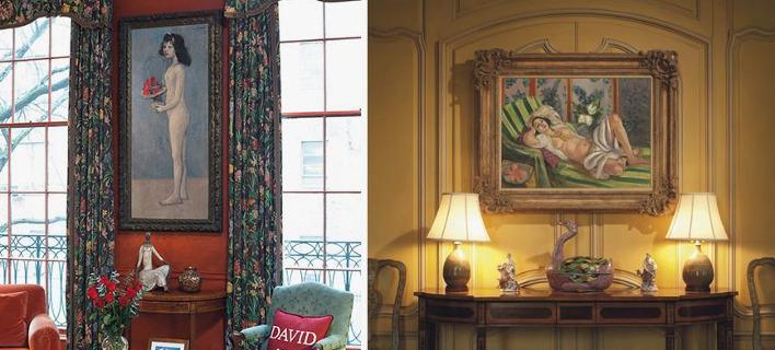 Τα χρήματα από τη δημοπρασία της συλλογής Ροκφέλερ θα δοθούν εξ'ολοκλήρου για φιλαναθρωπικούς σκοπούς/ Φωτογραφία: Christie's