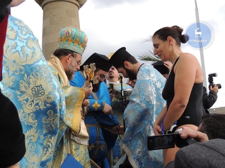 Με λαμπρότητα γιορτάστηκαν τα Θεοφάνεια σε όλη τη χώρα [εικόνες]  , φωτογραφία-21