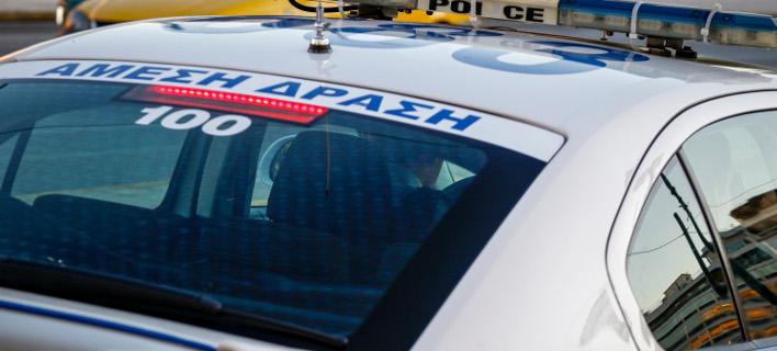 Πυροβολισμοί κατά ιδιοκτήτη κομμωτηρίου στη Ρόδο/Φωτογραφία: Eurokinissi
